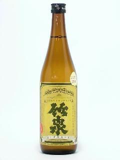 竹泉 生もと純米生酒 但馬強力 720ml