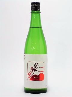 いづみ橋 とんぼラベル5号 純米吟醸無濾過生原酒 720ml