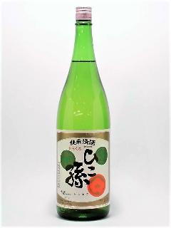 ひこ孫 純米 1800ml