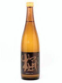 純青 短稈渡舟 生もと純米生酒 木桶仕込み 720ml