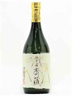 無窮天穏 やまざくら 山廃純米大吟醸原酒 720ml