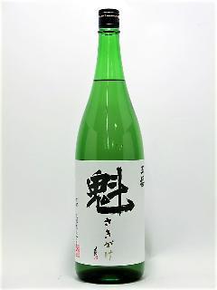 玉櫻 魁〜さきがけ〜 純米 1800ml