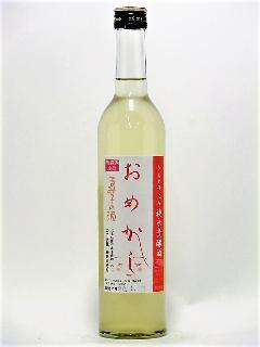 るみ子の酒 生もと純米貴醸酒 おめかし 500ml