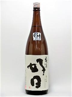 亀治好日 純米吟醸 1800ml