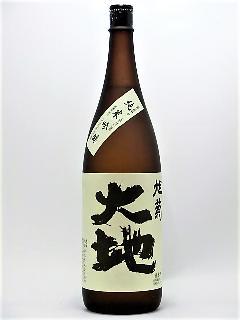 旭菊 大地 純米吟醸 1800ml