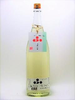 富久錦 下天の夢 特別純米袋吊り生酒 1800ml