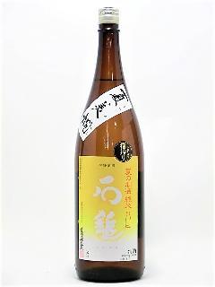 石鎚 純米 夏美燗 1800ml