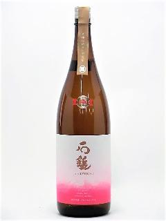 石鎚 純米吟醸 プリンセスミチコ 1800ml