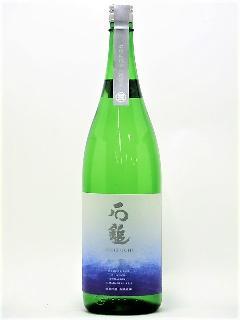 石鎚 純米吟醸 山田錦50 1800ml