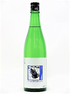 いづみ橋 夏ヤゴブルー 純米原酒 720ml