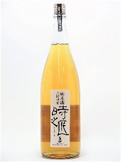 日置桜 長期熟成純米酒 時の匠 1800ml