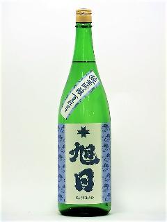 十旭日 純米吟醸 夏仕立て 1800ml