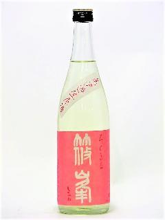 篠峯 ろくまる雄町 純米吟醸 720ml