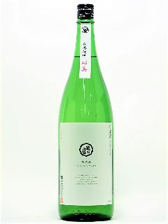 越の鷹 純米原酒 心美 1800ml