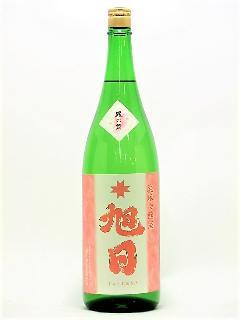 十旭日 純米吟醸 縁の舞 1800ml