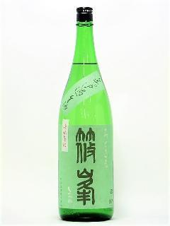 篠峯 ろくまる 山田錦 晩秋旨酒 1800ml