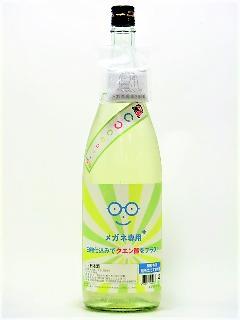 萩の鶴 メガネ専用プラス 1800ml