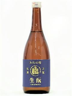 片野桜 生もと純米 720ml