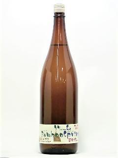 竹泉 春の酒 Bamboo Spring 槽口直詰 1800ml