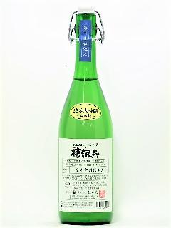 杜の蔵 槽汲み 7号 純米大吟醸生原酒 720ml