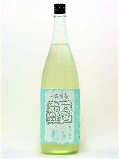 一念不動 特別純米 夏酒 1800ml