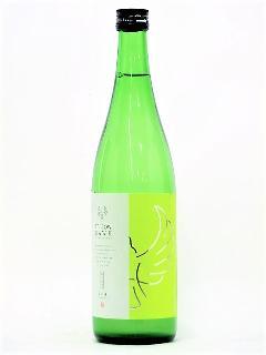 越の鷹 Yellow Hawk 純米原酒 720ml