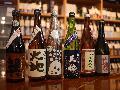 お家に届く!プロにおまかせ日本酒セット
