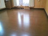 床の張替え工事 施工後