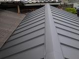 屋根葺き替え 施工後