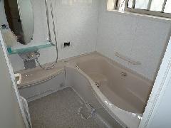 お風呂リフォーム 奈良県 桜井市 三輪