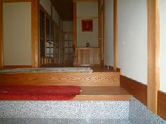 内装施工例「新築」奈良県橿原市