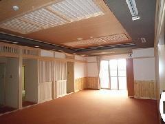 内装施工例 奈良県桜井市