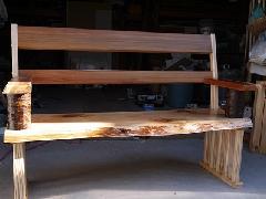 無垢材手作り家具、奈良県
