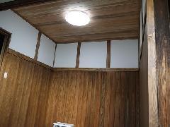 納屋改装工事 奈良県橿原市