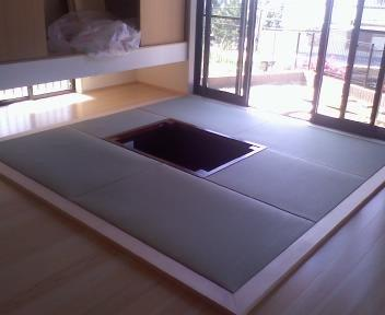 施工例 神奈川県大磯町K邸
