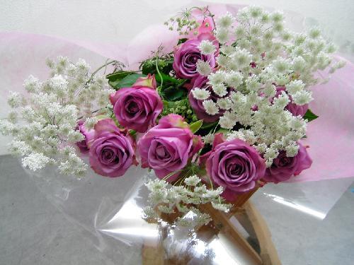 販売した花束(13)