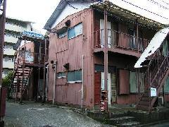 家屋解体工事(東京都江戸川区)