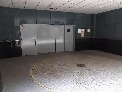駐車場解体工事(東京都港区)