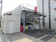 駐車場解体工事(神奈川県大和市)