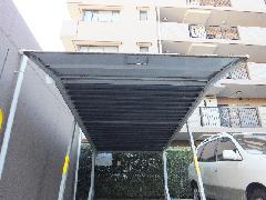 駐車場改修工事(千葉県浦安市)