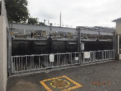 駐車場解体工事(神奈川県藤沢市)