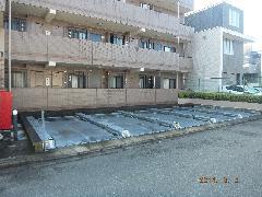駐車場解体工事(東京都町田市)