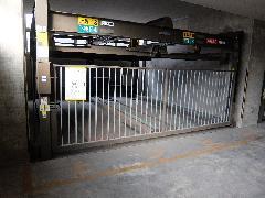 駐車場解体工事(東京都豊島区)