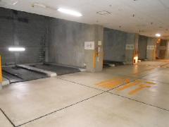 駐車場解体工事(東京都品川区)