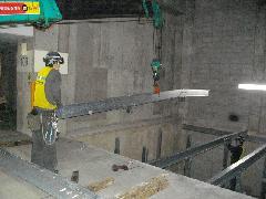 駐車場平面化工事(東京都品川区)