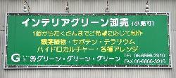 有限会社グリーン・グリーン・グリーン