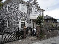 神奈川県横浜市 I様邸