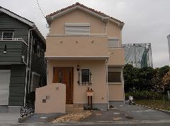 神奈川県藤沢市K様邸