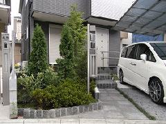 神奈川県相模原市K様邸