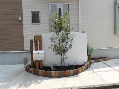 神奈川県相模原市 外構・エクステリア・ガーデン工事